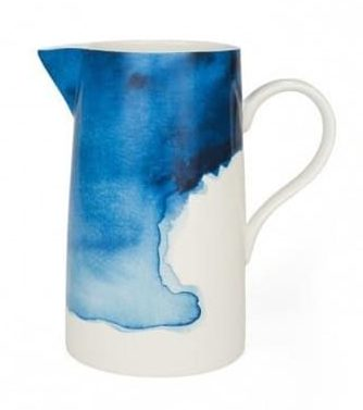 Blue watercolour jub from Trouva | Hello Victoria